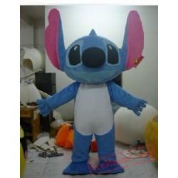 Star Trek Stitch Mascot Costume for Adults