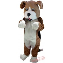 Beagle Dog Lightweight Mascot Costume