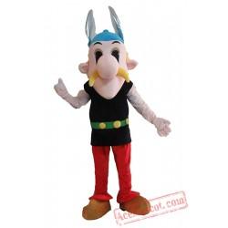 Asterix Obelix Mascot Costume