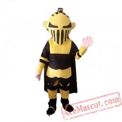 Adult Robot Mascot Costume