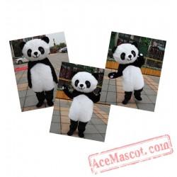 Panda Mascot Costume for Adult